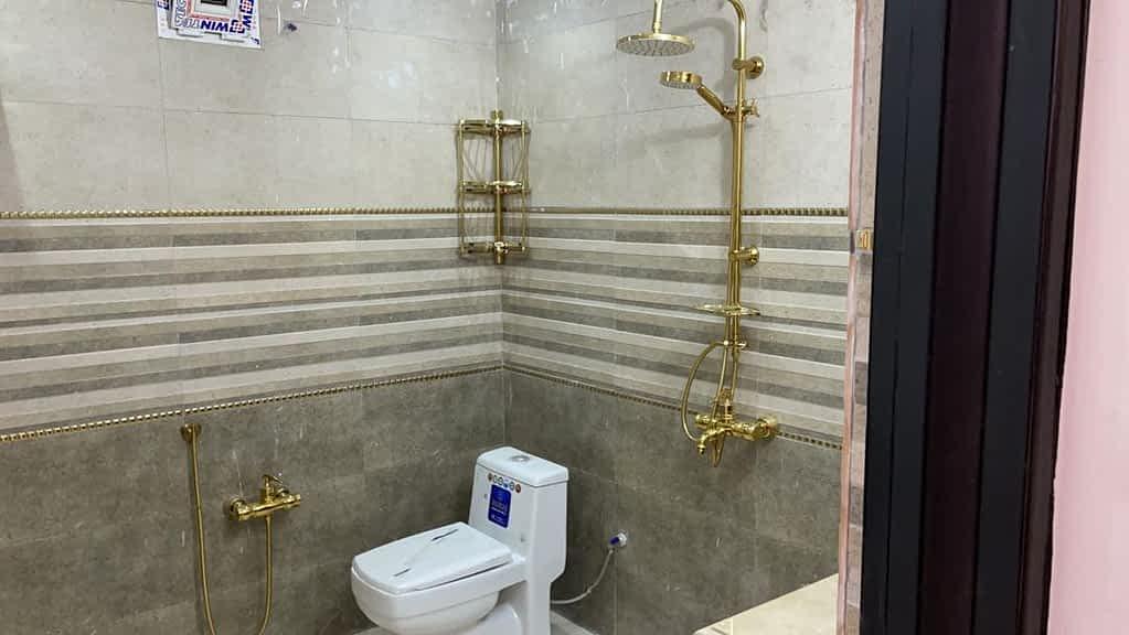فروش ۶۵۰ متر ویلای لوکس سهیلیه البرز