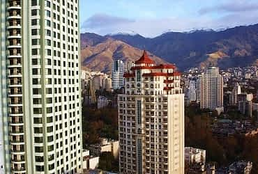 فروش ساختمان ۳۲واحد با ۱۲۷۰۰متر بنا مژده نیاوران