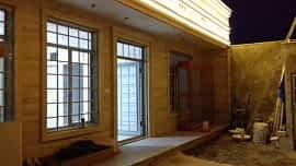 فروش ۱۷۰متر خانه ویلای خیابان خبرنگار نظراباد