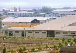 فروش سوله ۵۰۰متری۱۴۰۰متر زمین زون غذایی شهرصنعتی نظراباد