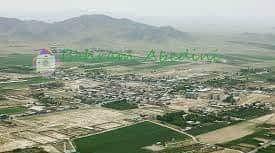 فروش ۴٫۵هکتار زمین چهاردیواری بین امیراباد ابراهیم آباد