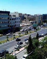 فروش ۶۰۰۰متر زمین چهار دیواری واقع در تهرانسر
