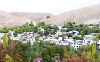 فروش ویلا ۱۰۰۰ متر در کردان البرز