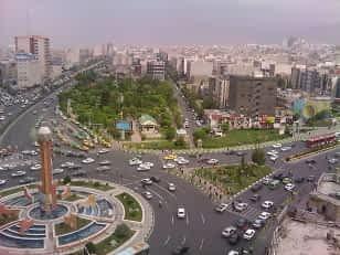 فروش برج دو قلو واقع در محدوده بلوار اشرفی اصفهانی تهران