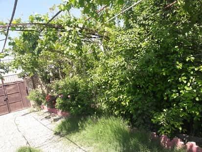 فروش ۵۰۰متر ویلا با درختان ۱۰ساله قوچ حصار نظراباد